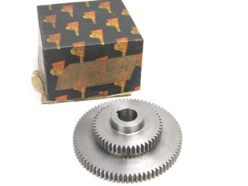 BROWN & SHARPE INDUSTRIAL STEEL DRIVE CHANGE GEAR, 42-16534 99