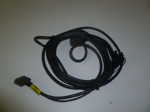 MACOM Harris GE M7100 ORION Two Way Radio Remote Head Cable gd284