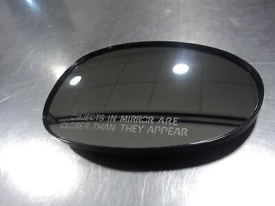 Mazda MX-5 Miata 2006-2014 New OEM right passenger side mirror NE51-69-1G1