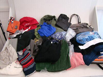 Schuhe Kleidung Bekleidung (POSTEN 50x Markenbekleidung Schuhe gemischt RETOUREN Damen Herren Kleidung)
