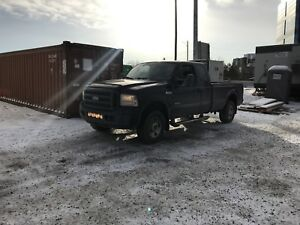2006 F250 Diesel, tons of new parts