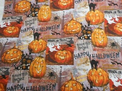 Gregory Gorham Out of Print Graphic Halloween 87
