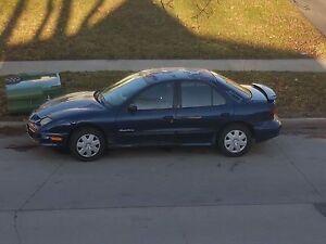 2002 Pontiac Sunfire!!