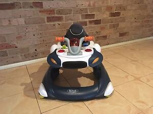 Steelcraft roadster baby walker Baulkham Hills The Hills District Preview