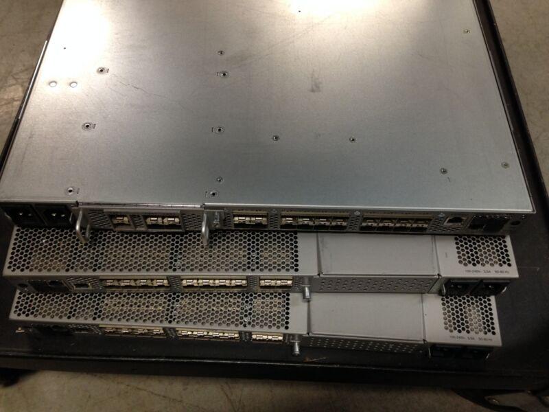 Cisco N5K-C5010P-BF Number/S Port Switch