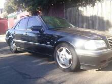 Mercedes-Benz C200 REGO $4400 NEG MAKE OFFER Thornbury Darebin Area Preview