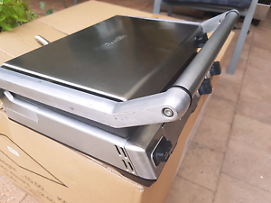 BREVILLE  800 SERIES GRILL Helensvale Gold Coast North Preview