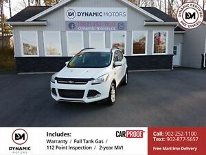 2016 Ford Escape SE AWD! NAV! 2.0 Ecoboost! OWN FOR $144 B/W,...