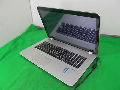 HP Envy TouchSmart 17-j178nr Laptop 1TB HDD 12gb RAM Intel Core i7 @ 2.50Ghz