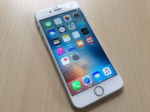iPhone 6s 16gb unlocked Eight Mile Plains Brisbane South West Preview