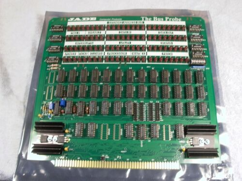 Jade Bus Probe IMSAI 8080 Mits Altair S100
