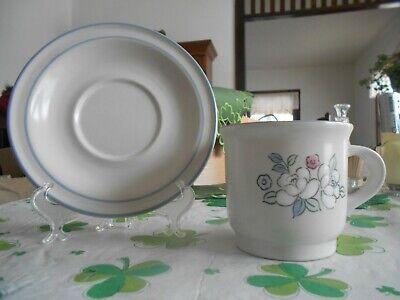 Fleur de Lune Cup & Saucer Set(s) 6