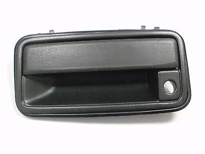 EXTERIOR DRIVER DOOR HANDLE 1995-1999 Chevy GMC C/K SILVERADO SIERRA TAHOE YUKON
