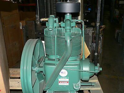 Gardner Denver Champion R14 Ren14 R15a R15b Compressor