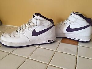 *Brand New Nikes Air Force 1*