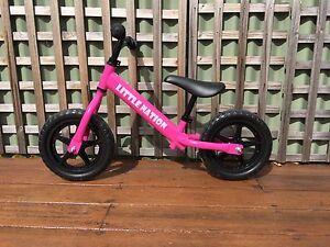 Girls Balance Bike Ringwood Maroondah Area Preview