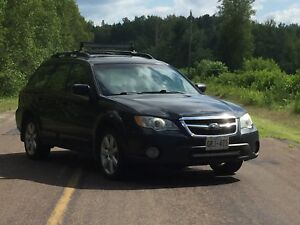 Subaru Outback Wagon - sold PPU