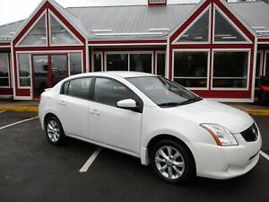 2012 Nissan Sentra 75,000 LOW LOW KM!! AUTOMATIC AIR!! PW PL PM!