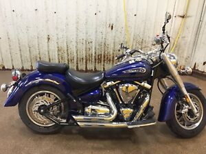 Yamaha roadstar 1700 chipped