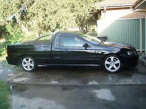2005 Ford Falcon Ute South Windsor Hawkesbury Area Preview