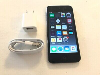 Apple iPod touch 6th Generation 32 GB Space Gray 32GB, GREAT