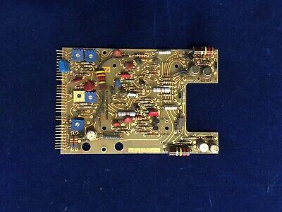 Tektronix 434 Storage Board 670-1523-01