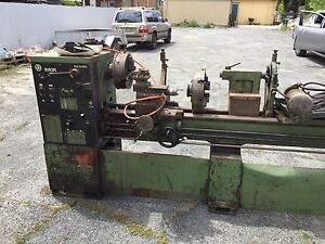 metal lathe IMOR Hawthorn Mitcham Area Preview