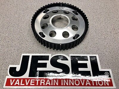 New Jesel Belt Drive Dodge R5 P7 Spider Cam Pulley PLY-35560 SPD-38675 for sale  Wilson