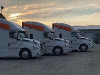 Hiring AZ driver for long haul and city work