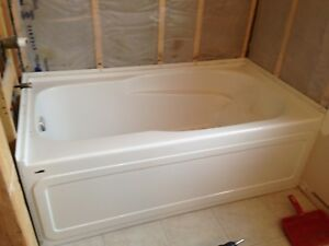 Free bathtub - in great condition