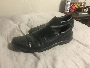 Stacy Adams Leather Shoe