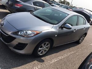 2010 Mazda3 for Sale By Owner