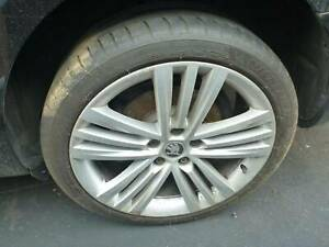 """Set of 4 x Skoda Superb 18"""" Mag Wheel Alloy (24551) Revesby Bankstown Area Preview"""