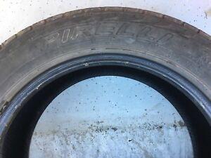 "REDUCED 20"" Pirelli Scorpion ATR Tires"