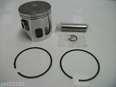 NEW <em>YAMAHA</em> TY175 TY 175 COMPLETE PISTON KIT  RINGS ALL YEARS 050M T