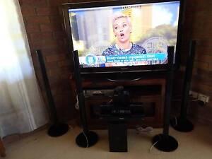 Panasonic 3D home theatre system. Logan Village Logan Area Preview