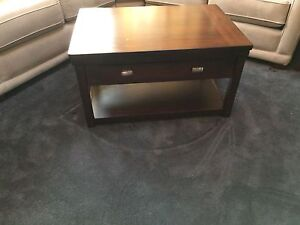 For Sale: Coffee table with 2 end tables Kawartha Lakes Peterborough Area image 3