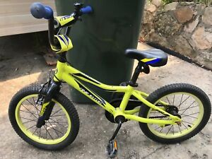 Kids bicycle bike Giant 16in