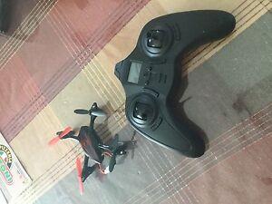 Drone téléguidé