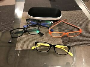 4 Optical Frames for Sale only @ $30 for all