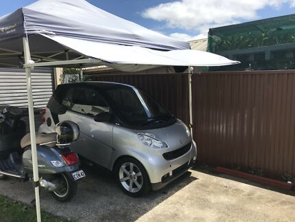 Smart Fortwo 2009 economical stop go
