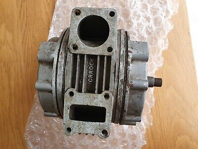 Shorrock C75B supercharger, as fitted to classic mini, Frogeye sprites, allsorts