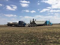 Class 1A Nh3 Driver Wanted