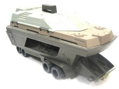 GI Joe Vehicle PIT Headquarters Main Body for Restoration or Custom - Project Vehicles