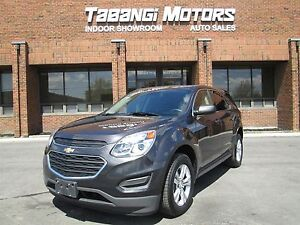2016 Chevrolet Equinox REAR VIEW CAMERA | BLUETOOTH |