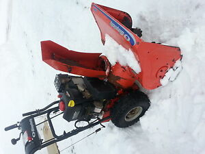 Snowblower  Kitchener / Waterloo Kitchener Area image 1