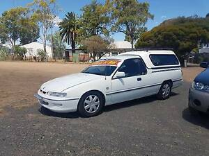 1997 Holden Commodore Ute * FROM $55 PER WEEK Pialba Fraser Coast Preview
