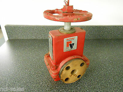 Red Valve Company Series 75 1 Manual Pinch Valve