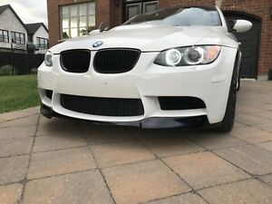Bmw m3 v8 2009 79k km Mint