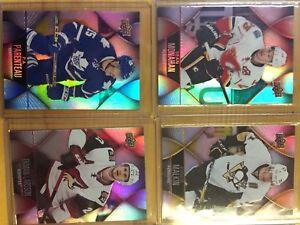 9 hockey cards